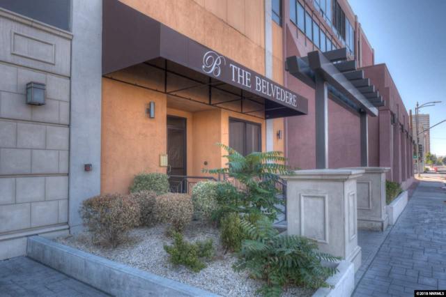 450 N Arlington Ave #1101, Reno, NV 89503 (MLS #180014622) :: Harpole Homes Nevada