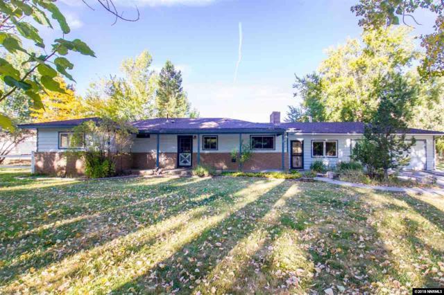 22817 Carriage, Reno, NV 89521 (MLS #180014637) :: Vaulet Group Real Estate