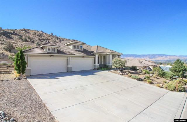 7505 Rough Rock Drive, Reno, NV 89502 (MLS #180014641) :: The Mike Wood Team