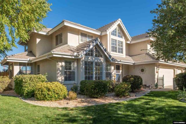 8985 Spanish Trail, Sparks, NV 89441 (MLS #180014667) :: The Mike Wood Team