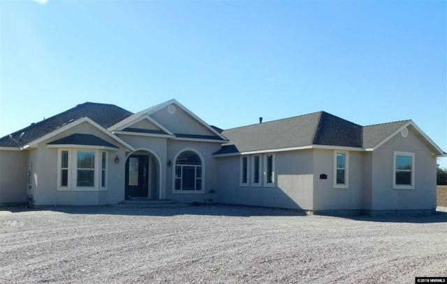 Fallon, NV 89406 :: Harpole Homes Nevada