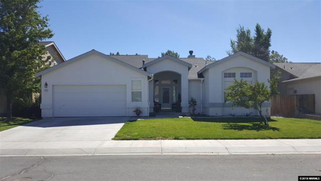 513 Windchase Dr., Dayton, NV 89403 (MLS #180014684) :: Harpole Homes Nevada