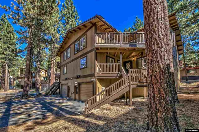 96D Lake Village Drive, Zephyr Cove, NV 89448 (MLS #180014689) :: The Mike Wood Team