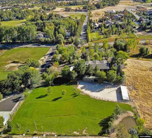 1825 W Huffaker Lane, Reno, NV 89511 (MLS #180014740) :: Joshua Fink Group