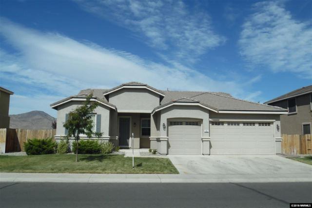 650 St Andrews, Dayton, NV 89403 (MLS #180014757) :: Harpole Homes Nevada