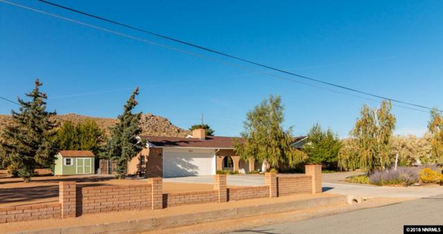 2655 Knob Hill, Reno, NV 89506 (MLS #180014775) :: Harpole Homes Nevada