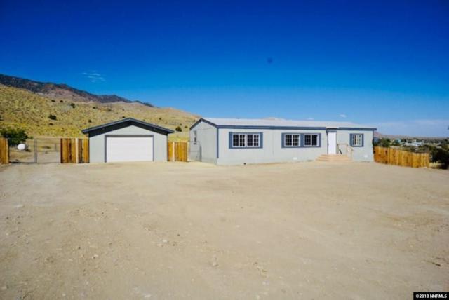301 Martin Lane, Dayton, NV 89403 (MLS #180014780) :: Harpole Homes Nevada