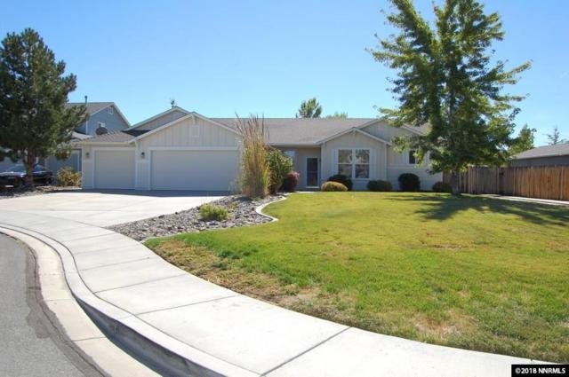 550 Golden Vista Court, Reno, NV 89506 (MLS #180014788) :: Harpole Homes Nevada