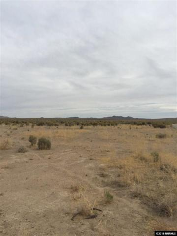Parcel C-1 Grant View, Smith, NV 89430 (MLS #180014801) :: The Mike Wood Team