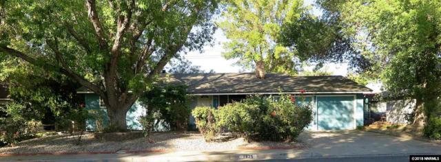 1825 Hawthorne, Reno, NV 89502 (MLS #180014845) :: Marshall Realty