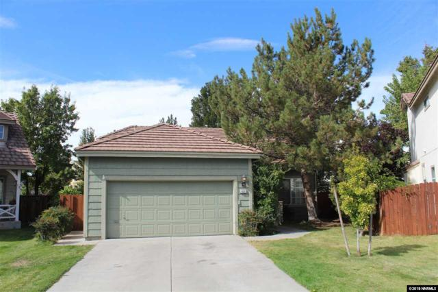 4691 Hydepark Ct, Reno, NV 89502 (MLS #180014851) :: The Mike Wood Team
