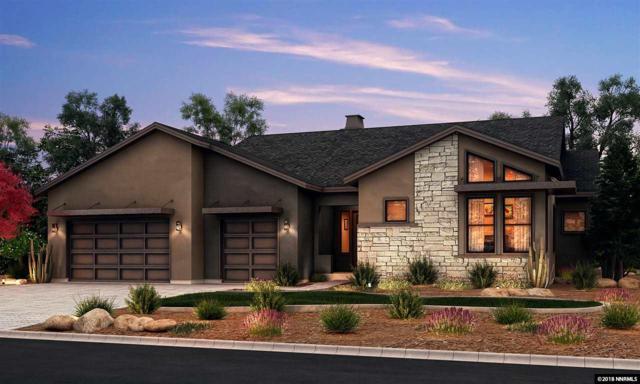 4060 Whispering Pine Loop, Reno, NV 89519 (MLS #180014861) :: The Mike Wood Team