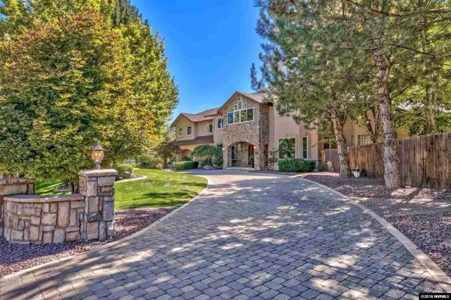 2091 Manhattan Dr, Carson City, NV 89703 (MLS #180014864) :: Harpole Homes Nevada