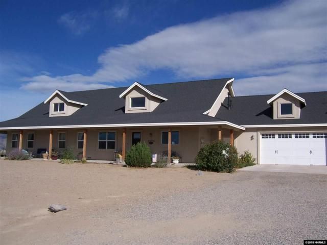 430 Day Lane, Wellington, NV 89444 (MLS #180014865) :: Harcourts NV1