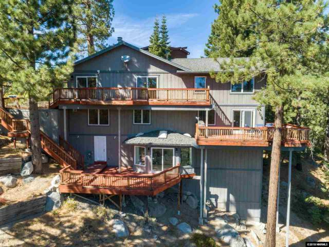 337 Barton Court, Stateline, NV 89449 (MLS #180014892) :: The Mike Wood Team