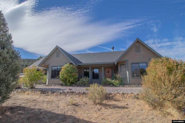 1721 Harte Rd., Reno, NV 89521 (MLS #180014903) :: Harpole Homes Nevada