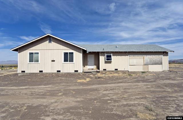 74655 Fish Springs Road, Reno, NV 89510 (MLS #180014922) :: The Mike Wood Team