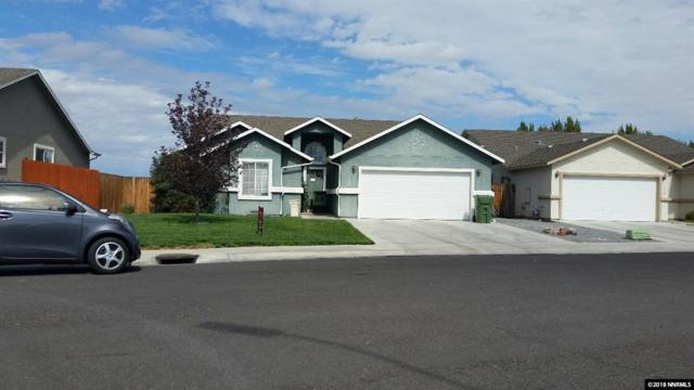 144 Colorado Ln, Fallon, NV 89406 (MLS #180014951) :: The Mike Wood Team