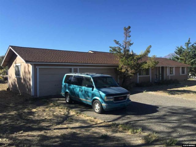 2830 Ravazza Rd., Reno, NV 89521 (MLS #180014959) :: Harpole Homes Nevada
