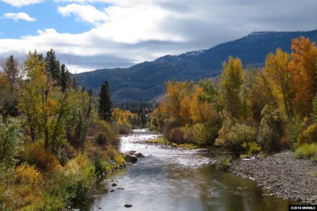 375 River Pines Dr/Lot #11, Verdi, NV 89439 (MLS #180014970) :: Harpole Homes Nevada