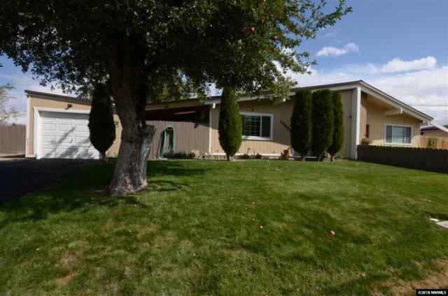 13602 Mount Shasta Street, Reno, NV 89506 (MLS #180014998) :: NVGemme Real Estate