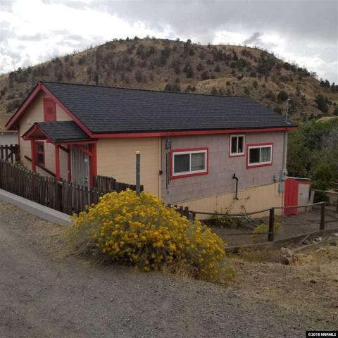 575 Gay Street, Silver City, NV 89428 (MLS #180015027) :: The Mike Wood Team