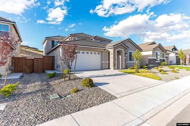 3353 Culpepper Drive, Sparks, NV 89434 (MLS #180015037) :: The Mike Wood Team