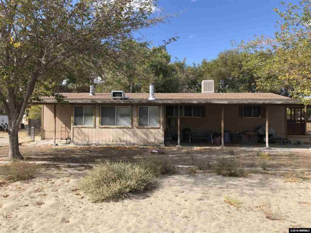 1105 Ernst, Fallon, NV 89406 (MLS #180015058) :: Harpole Homes Nevada