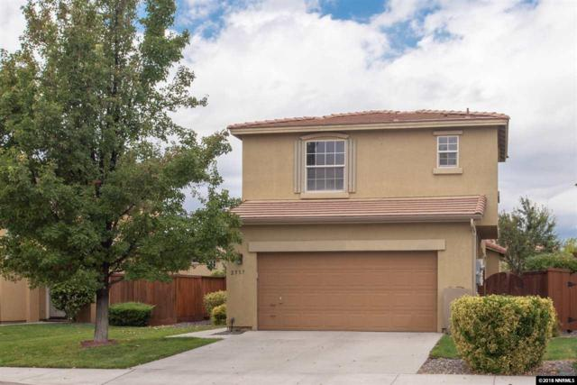 2537 Roman, Sparks, NV 89434 (MLS #180015071) :: The Mike Wood Team