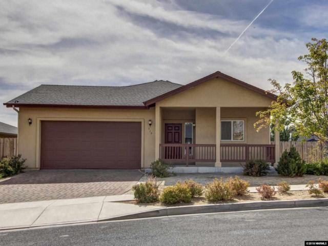 310 Orrcrest, Reno, NV 89506 (MLS #180015095) :: Harpole Homes Nevada