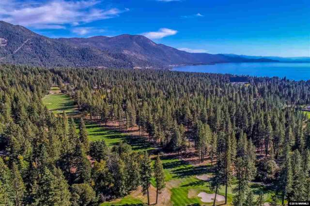 955 Fourth Green, Incline Village, NV 89451 (MLS #180015103) :: The Mike Wood Team