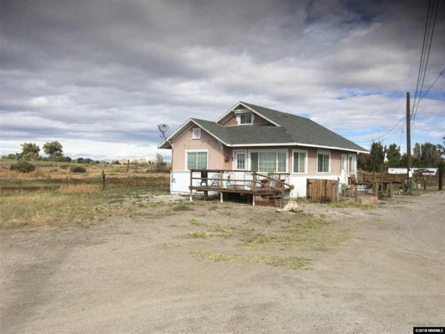 3275 Stark Lane, Fallon, NV 89406 (MLS #180015120) :: Harpole Homes Nevada