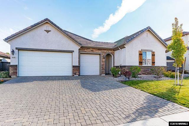 8280 Opal Ranch Way, Reno, NV 89506 (MLS #180015171) :: Harpole Homes Nevada