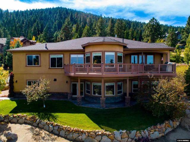 252 E Jeffrey Pine Road, Reno, NV 89511 (MLS #180015194) :: Harpole Homes Nevada