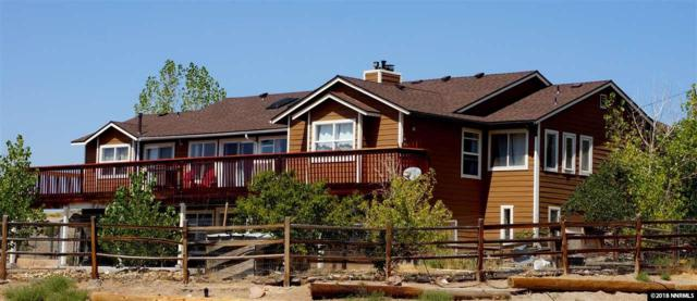 5200 Twin Springs Rd, Reno, NV 89510 (MLS #180015239) :: Harpole Homes Nevada
