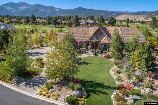 6705 De Chardin Lane, Reno, NV 89511 (MLS #180015264) :: Harpole Homes Nevada