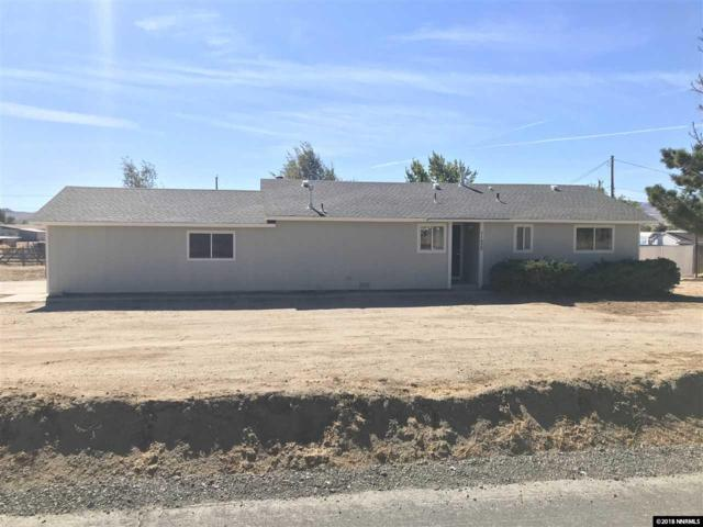 11620 Overland Rd, Reno, NV 89506 (MLS #180015288) :: The Mike Wood Team