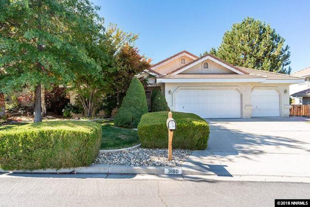 3180 Greensburg Circle, Reno, NV 89509 (MLS #180015302) :: The Mike Wood Team
