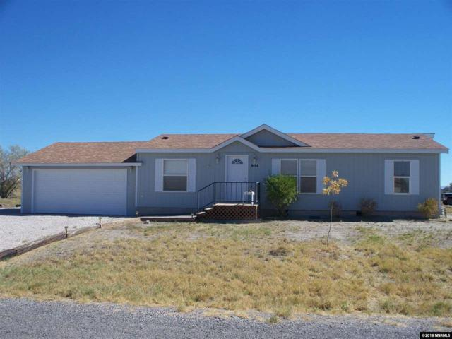 2323 Dalila, Fallon, NV 89406 (MLS #180015317) :: Harpole Homes Nevada