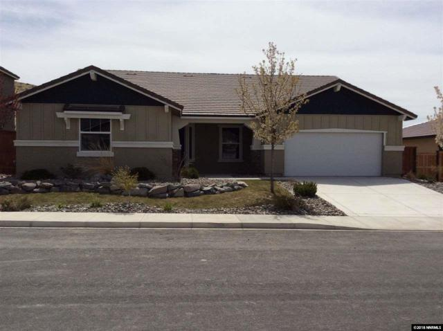 3183 Vecchio Dr., Sparks, NV 89436 (MLS #180015330) :: The Mike Wood Team