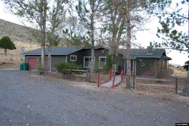 14695 N Red Rock Rd, Reno, NV 89508 (MLS #180015347) :: Harcourts NV1
