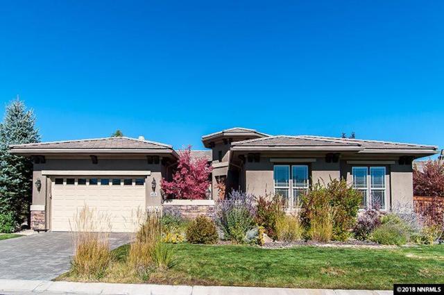 10126 Via Fiori, Reno, NV 89511 (MLS #180015353) :: Harpole Homes Nevada