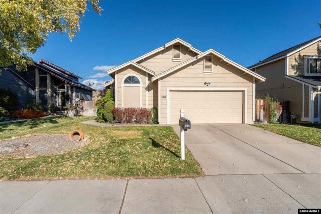 1030 Backer Way, Reno, NV 89523 (MLS #180015355) :: The Mike Wood Team