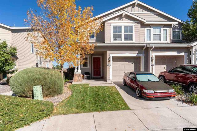 9268 Lone Wolf Circle, Reno, NV 89506 (MLS #180015358) :: Chase International Real Estate