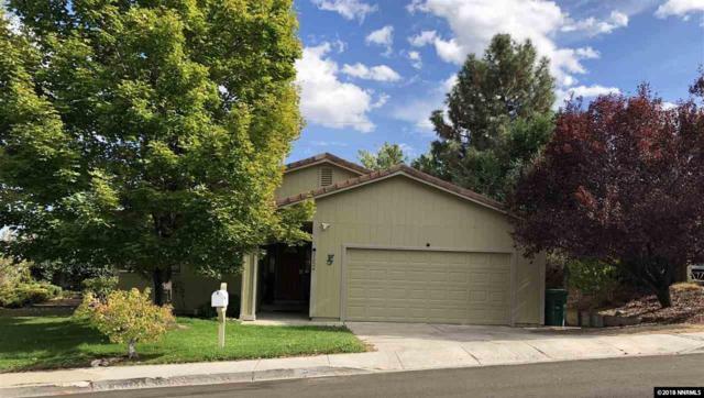 2224 Escalera, Reno, NV 89523 (MLS #180015361) :: The Mike Wood Team