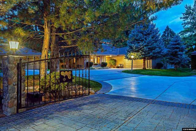 3835 Caughlin Pkwy, Reno, NV 89519 (MLS #180015380) :: Joshua Fink Group