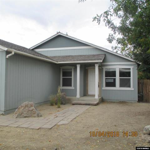 1017 Table Mountain, Sparks, NV 89436 (MLS #180015418) :: Marshall Realty