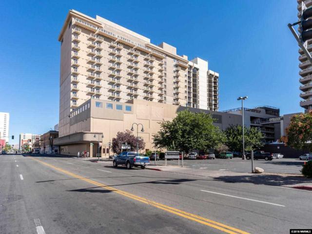 200 W 2ND ST #205, Reno, NV 89501 (MLS #180015422) :: Harpole Homes Nevada