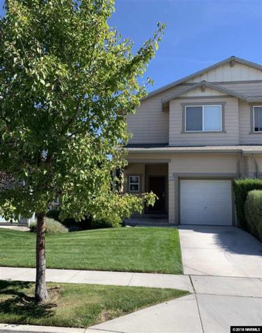 2120 Stanhope Lane, Reno, NV 89502 (MLS #180015427) :: Joshua Fink Group