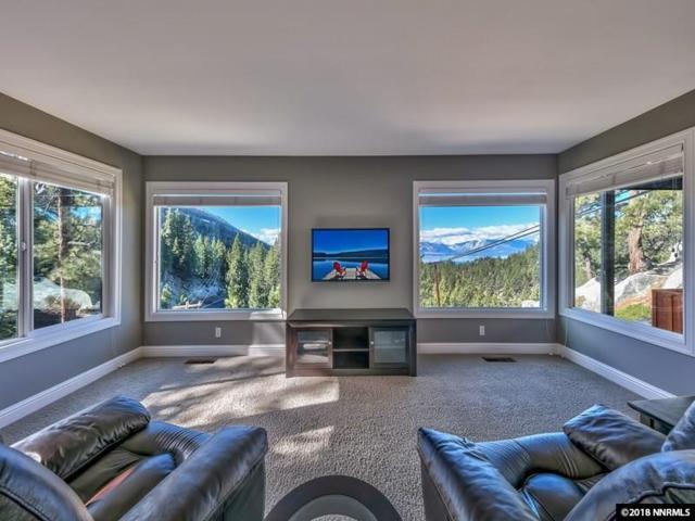 600 Kingsbury Grade, Stateline, NV 89449 (MLS #180015432) :: Harpole Homes Nevada